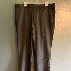 Calvin Klein Black dress pants
